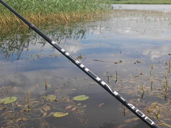 рыбалка в конаково карась
