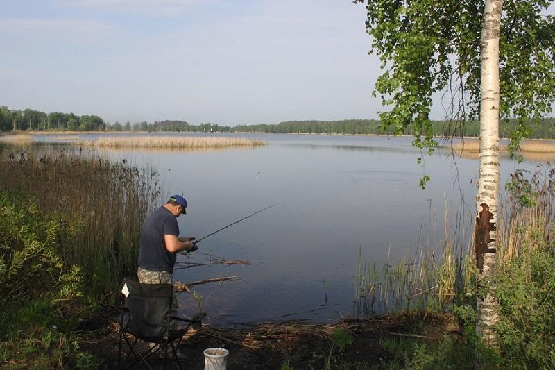 форум рыбаков ивановской области видео