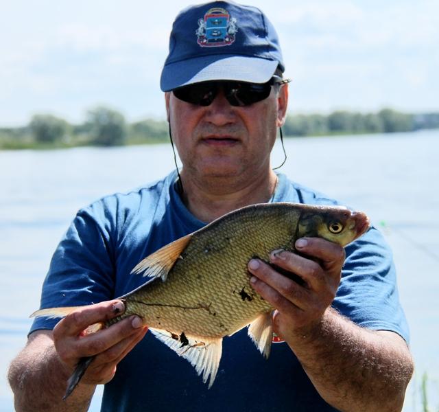 ловить рыбу в тверской области